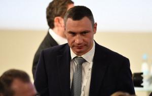 Віталій Кличко: Це буде найскладніший поєдинок в спортивній кар'єрі Усика