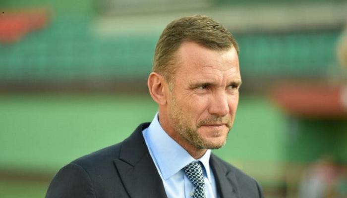 Шевченко: «Дадим молодым игрокам проявить себя в Лиге наций»