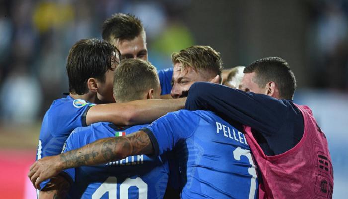 Италия – Северная Ирландия где смотреть в прямом эфире трансляцию матча