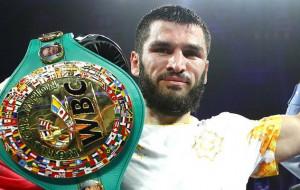 WBC перенесла торги по бою Бетербиев — Браун на 28 сентября