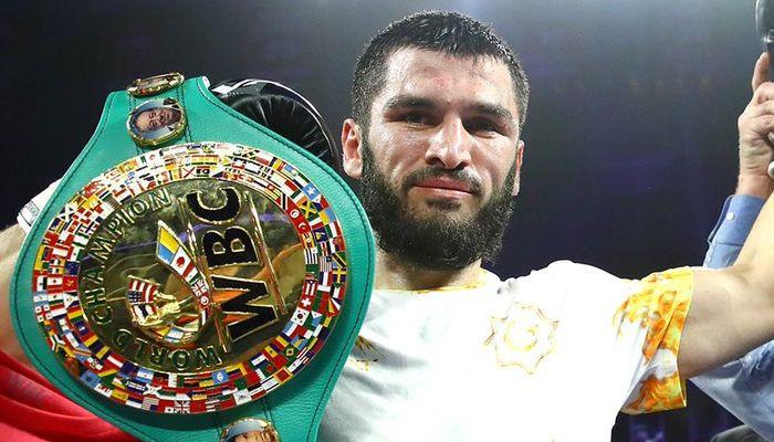 WBC переніс торги по бою Бетербієв — Браун на 28 вересня