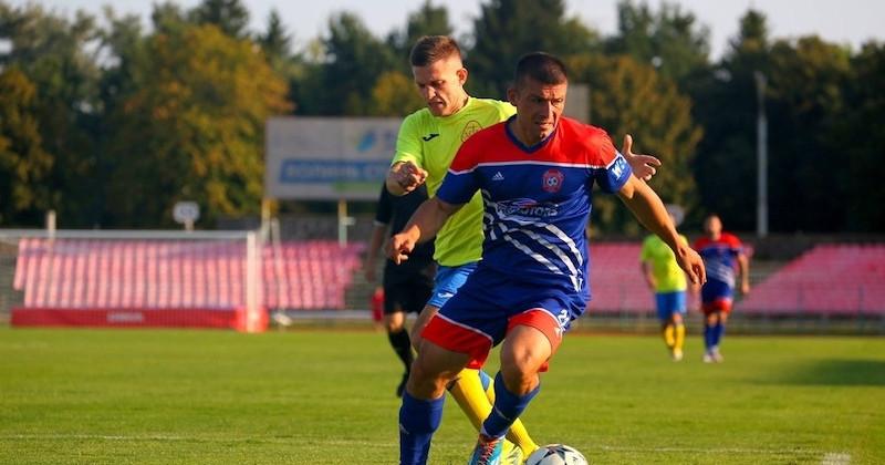 ААФУ: Вікторія очолила другу групу, у Первомайську – 11 голів за матч