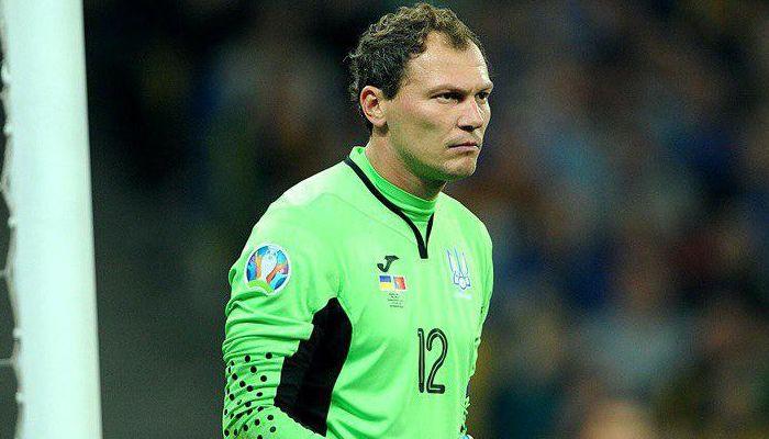 Пятов: «Жаль, что Левандовски не сыграет, но у Польши хватает хороших игроков»