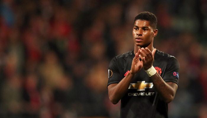 Манчестер Юнайтед вырвал победу над ПСЖ