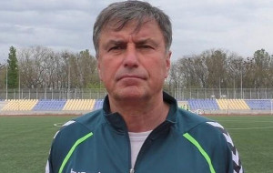 Федорчук покинул пост главного тренера Таврии