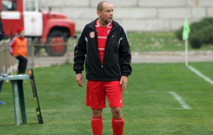 Президент Реал Фарми Лиховидов оновив рекорд найбільш вікового професійного гравця в Україні