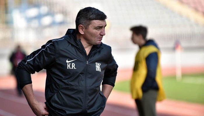 Руслан Костышин Колос