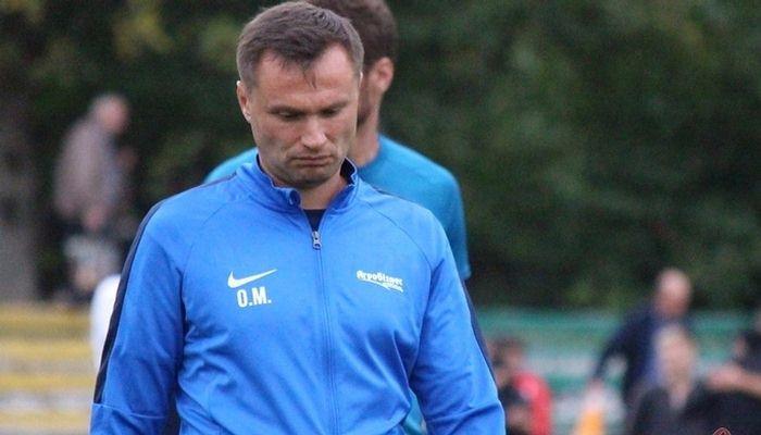 Черноморец назначил Остапа Маркевича на пост главного тренера