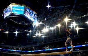 Гимнастка Варинская завершила выступления на Олимпиаде-2020 на стадии квалификации