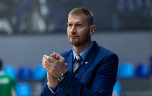 Журавлев может покинуть пост главного тренера Днепра — СМИ