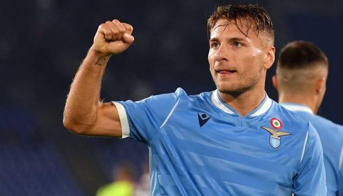 Иммобиле установил рекорд по голам за сезон среди итальянцев в Серии А