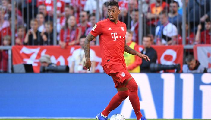 Боатенг хоче залишитися в Баварії і задоволений становищем в клубі