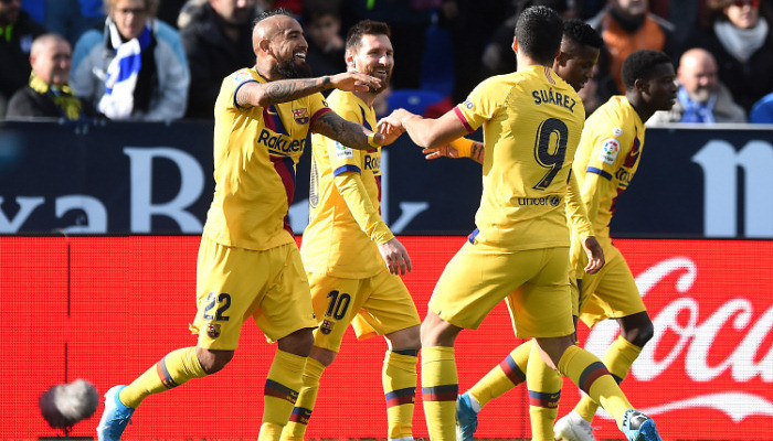 Асоціація іспанських футболістів просить внести поправки в протокол повернення до тренувань