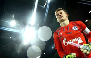 Нюбель – талантливый вратарь, но он слишком рано перешел в Баварию