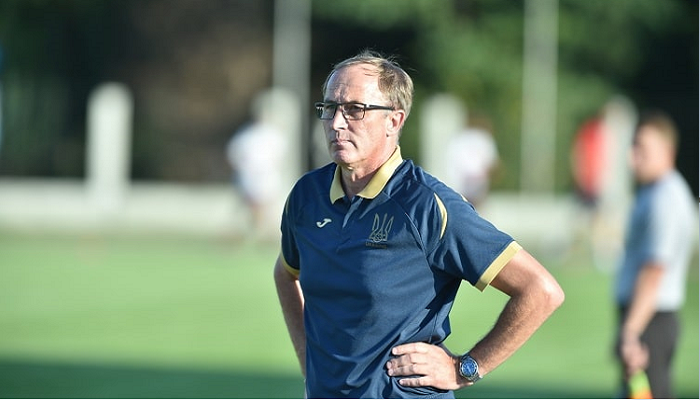 Петраков бессрочно станет и.о. главного тренера сборной Украины — журналист