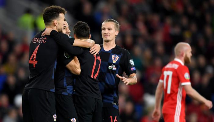 Словакия - Хорватия когда и где смотреть трансляцию матча отбора на ЧМ-2022