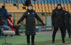 Тренер Александрии Купцов: «Мастерство наших футболистов не такое, чтобы достигать нужного результата»