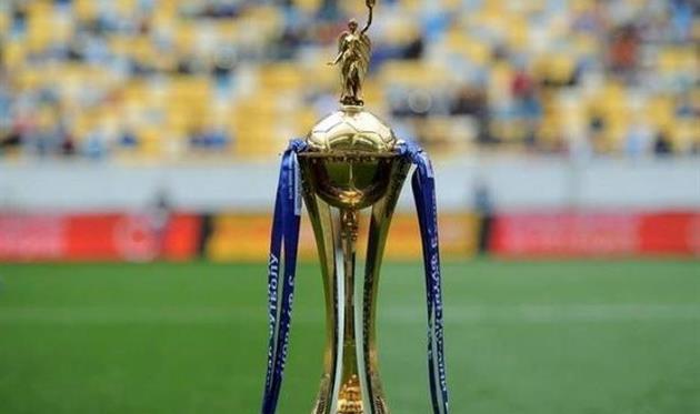 Матч Агробізнес – Динамо в Кубку України розсудить Козиряцький