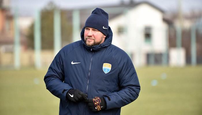 Бабич подписал контракт с Кривбассом до конца сезона — СМИ