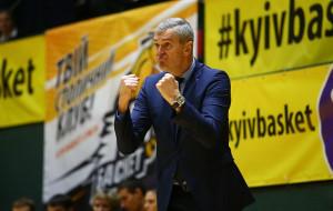Київ-Баскет і Дніпро зіграють у Кубку Європи ФІБА