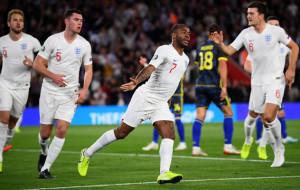Англія – Хорватія де дивитися трансляцію матчу Євро-2020