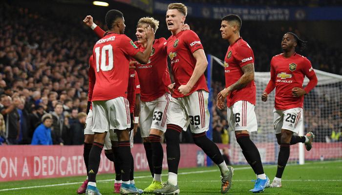 Лестер-Манчестер Юнайтед_гле_смотреть_матч