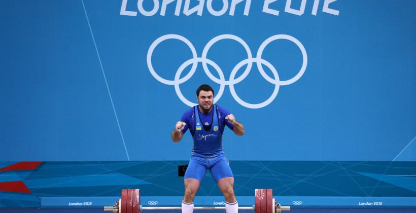 Торохтий дисквалифицирован за допинг на два года