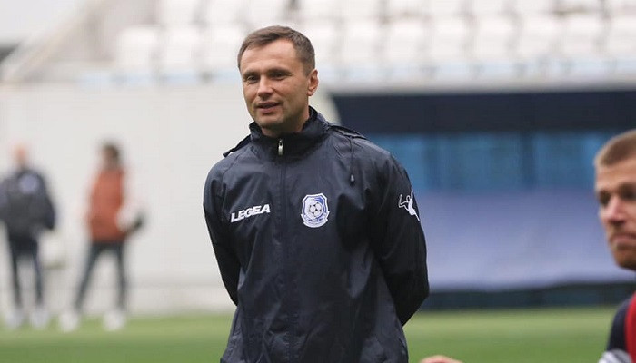 Маркевич Черноморец