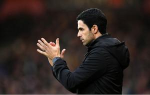 Артета: «В четвертьфинале Лиги Европы непросто побеждать со счетом 4:0»