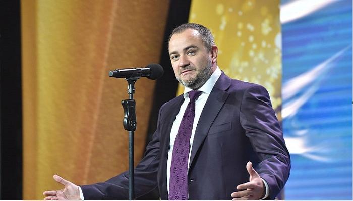 Павелко: Вдячний президенту УЄФА за чітку і безкомпромісну позицію, яка засуджує створення Суперліги