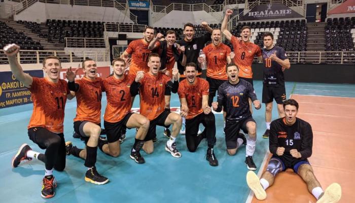 Барком-Кажан подали заявку на участь в чемпіонаті Польщі
