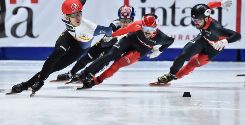 Чемпионат Четырех Континентов-2020. Korea Takes It All
