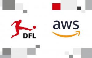 Бундеслига подписала договор с Amazon. Она стала самой инновационной футбольной лигой мира