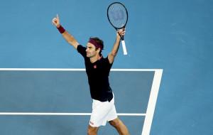 Федереру час завершувати кар'єру, а WTA та ATP мають об'єднатися