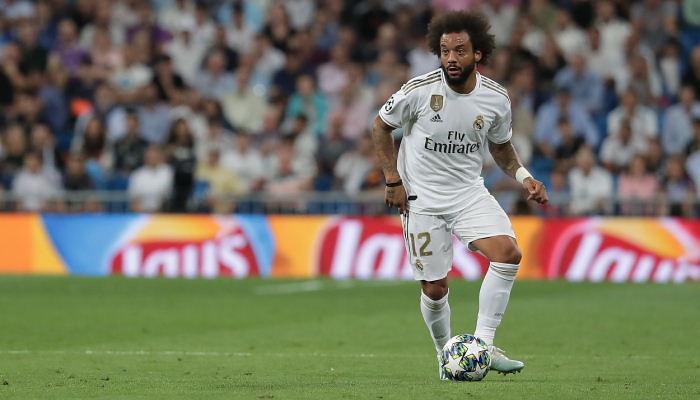 Марсело не намерен покидать Реал, несмотря на интерес Ювентуса