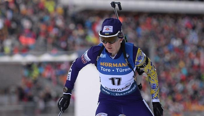 Пидгрушная не вошла в состав сборной Украины на следующий сезон
