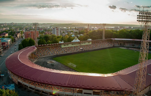 На фінал Кубка України допустять не більше 20% від місткості стадіону в Тернополі