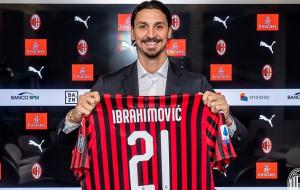 Ибрагимович вернулся в Милан, Ювентус приобрел Кулусевски. Топ-трансферы 2 января