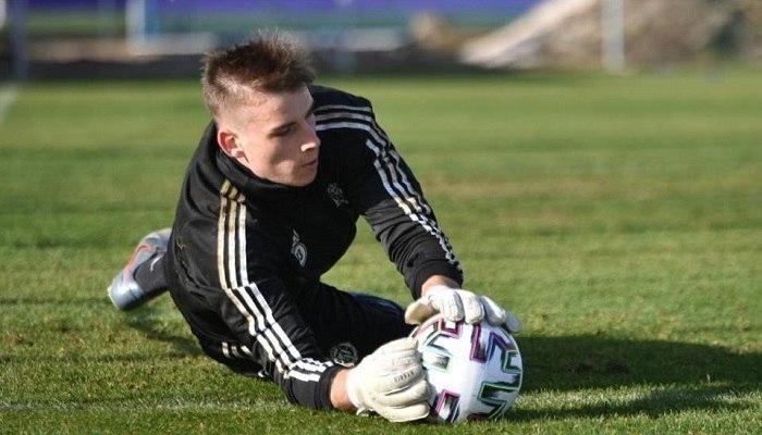 Лунін може дебютувати за Реал у матчі з Кадісом