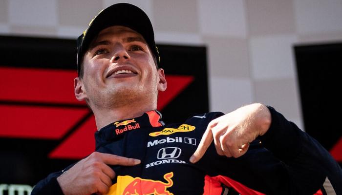 Общий зачет Формулы-1. Ферстаппен обошел Хэмилтона и вышел на первое место