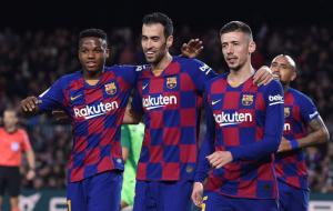Барселона – Атлетико. Букмекеры назвали беспроигрышную ставку на матч чемпионата Испании
