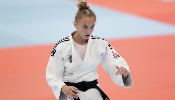 Белодед выиграла золото турнира Grand Slam в Париже