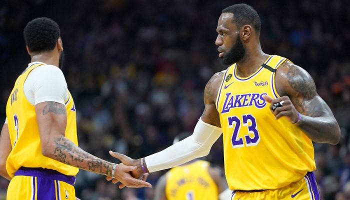 Игроки Лейкерс и Клипперс готовы бойкотировать остаток плей-офф НБА