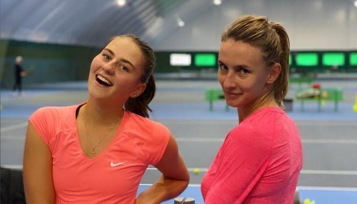 В Україні відбудеться виставковий турнір за участю Цуренко, Костюк та інших тенісисток