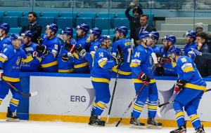 Матч сборной Украины по хоккею против Польши не состоится 15 мая из-за потери багажа украинской команды