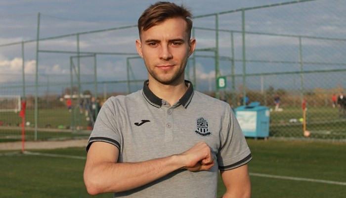 В услугах защитника Луго Лебеденко заинтересованы два клуба УПЛ. Один из них — Заря