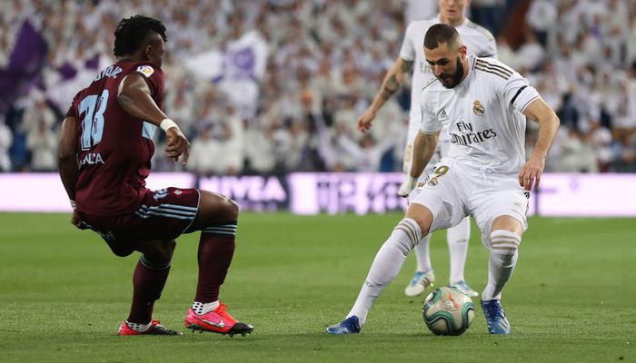 Сельта – Реал Мадрид где смотреть в прямом эфире трансляцию матча