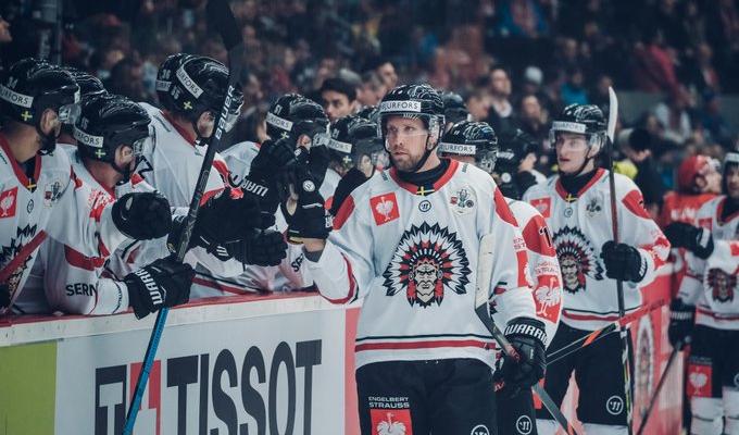 Старт хокейної ЛЧ 2020/21 перенесений на середину листопада