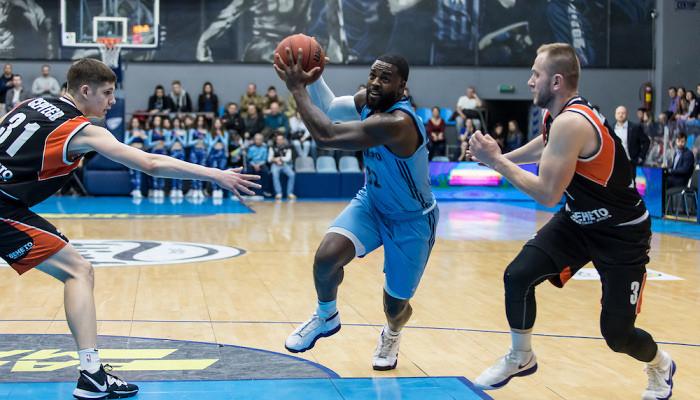 Сезон в украинской Суперлиге завершен, Днепр досрочно стал чемпионом