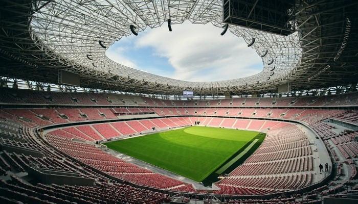 Суперкубок УЄФА між Баварією і Севільєю в Будапешті частково пройде з глядачами